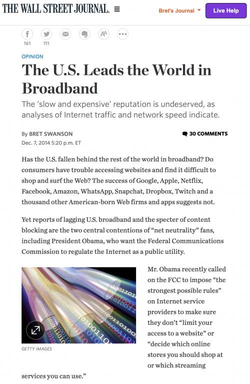online internet provider